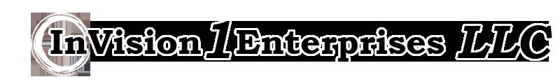 InVision 1 Enterprises Official Page