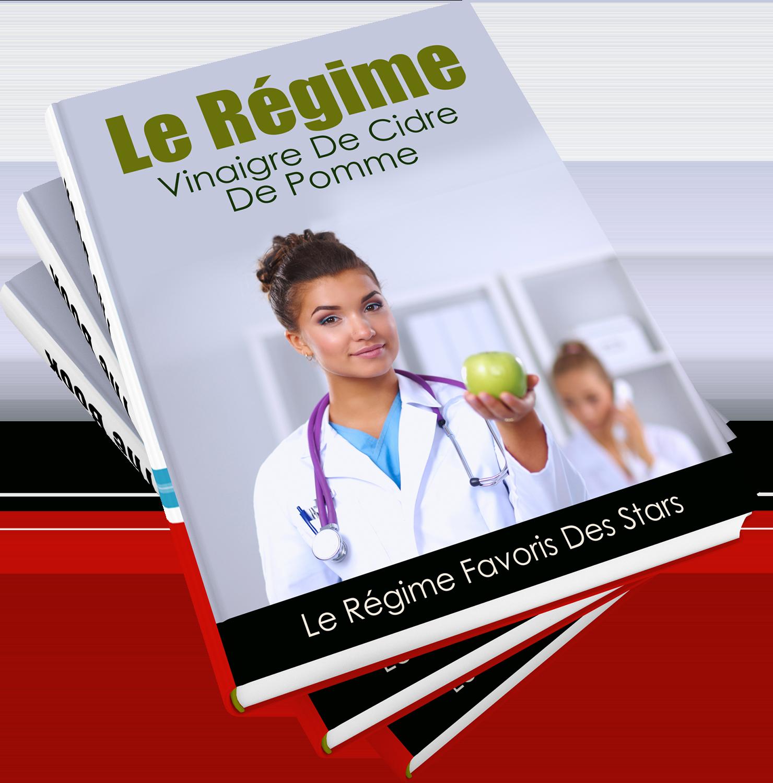 pdf régime recette vinaigre de cidre
