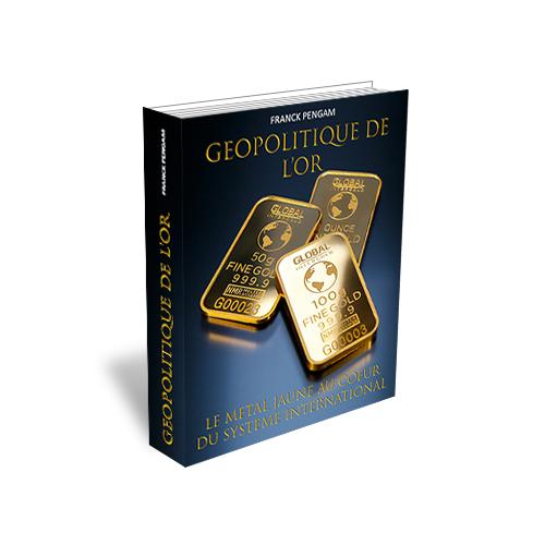 geopolitique de l or