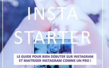 50% de Com : Ebook Offert : Comment maîtriser Instagram comme un pro