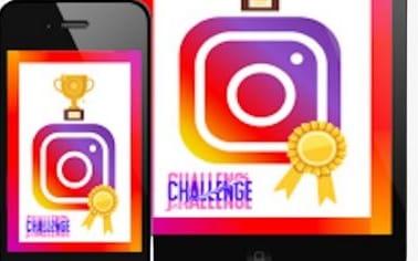 50% DE COMMISSIONS / Challenge Visibilité Instagram : 3 jours en DIRECT pour attirer les clients