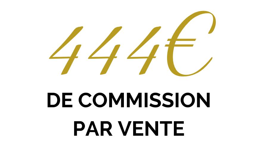 BUTTERFLY 🦋 ''10k par mois sans travailler'' 444€ de commission par vente