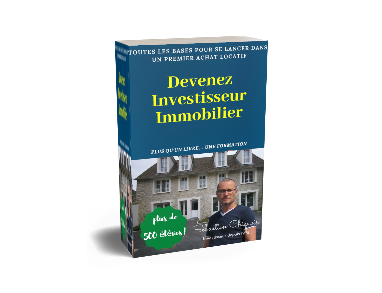 Devenez Investisseur Immobilier