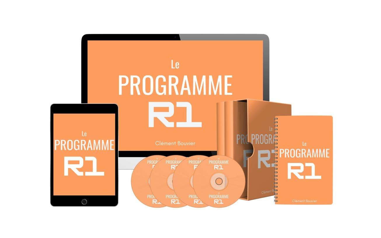 NOUVEAU : Le Programme R1 (Offre Make Money)
