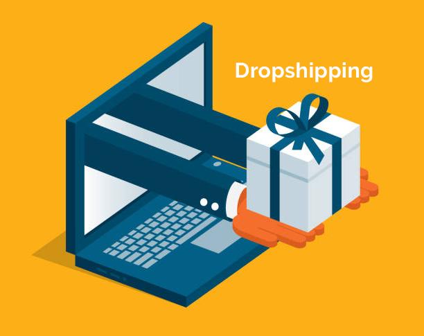 dropshiping argent sur internet