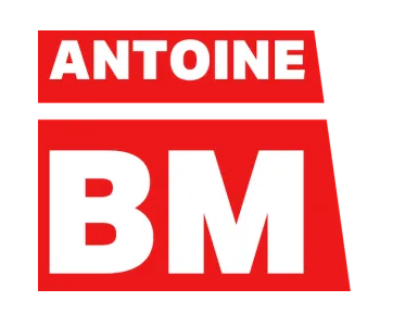 Antoine BM logo