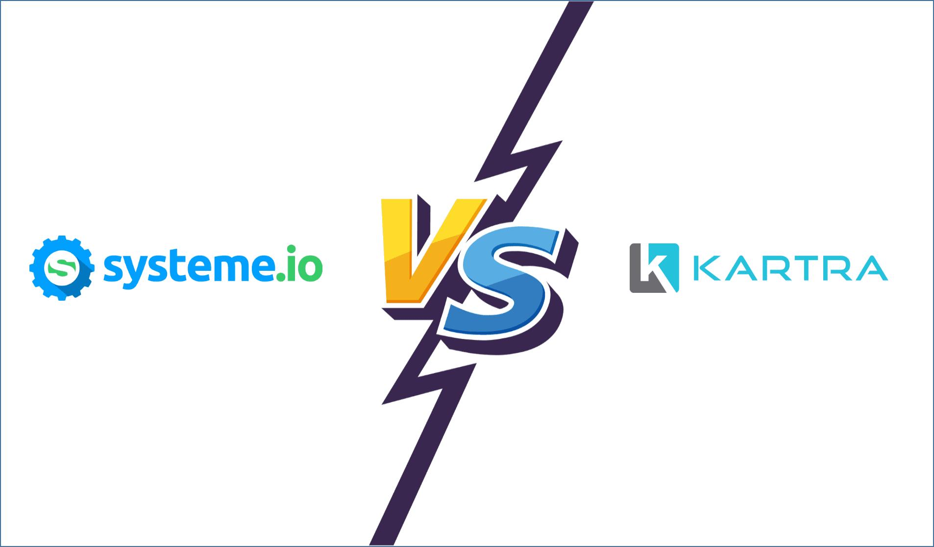 Kartra vs Systeme.io