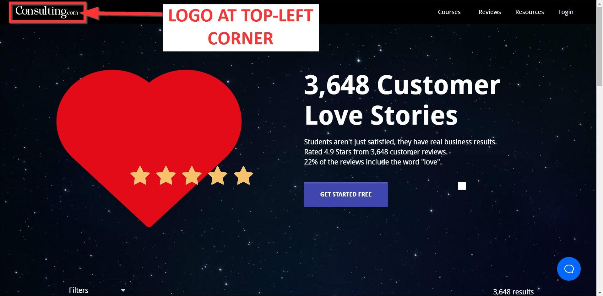 Sam Ovens' Website Converts Highly