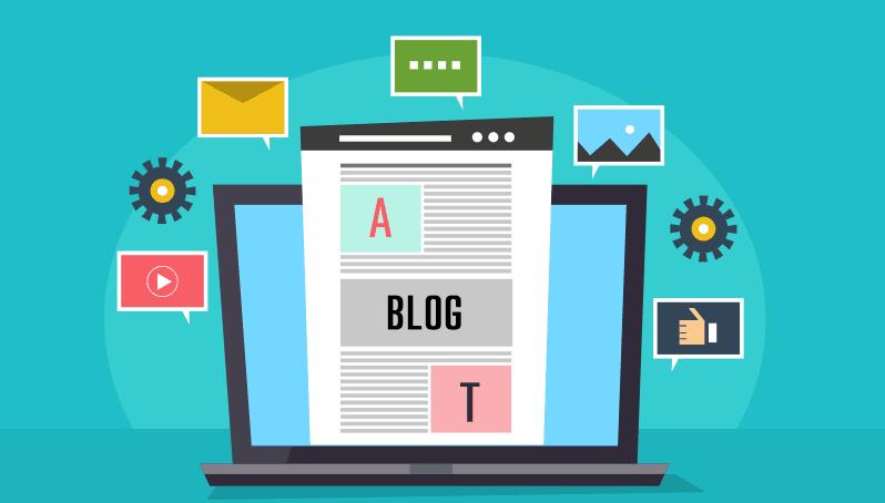 Blog Builder
