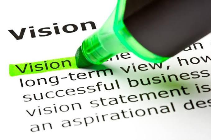 Establish your mission