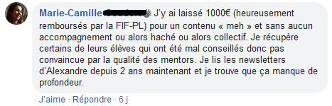 commentaire 4