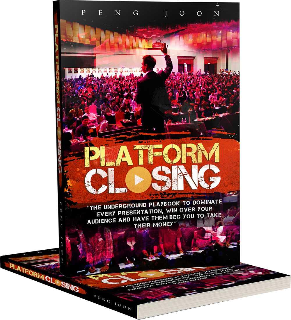 Platform Closing