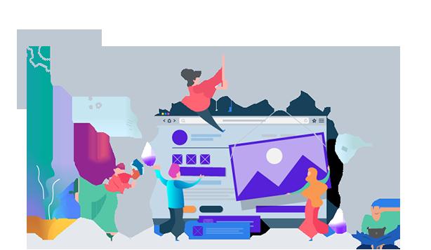 Site creation