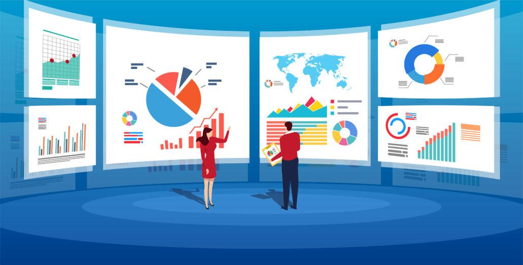 a digital marketer