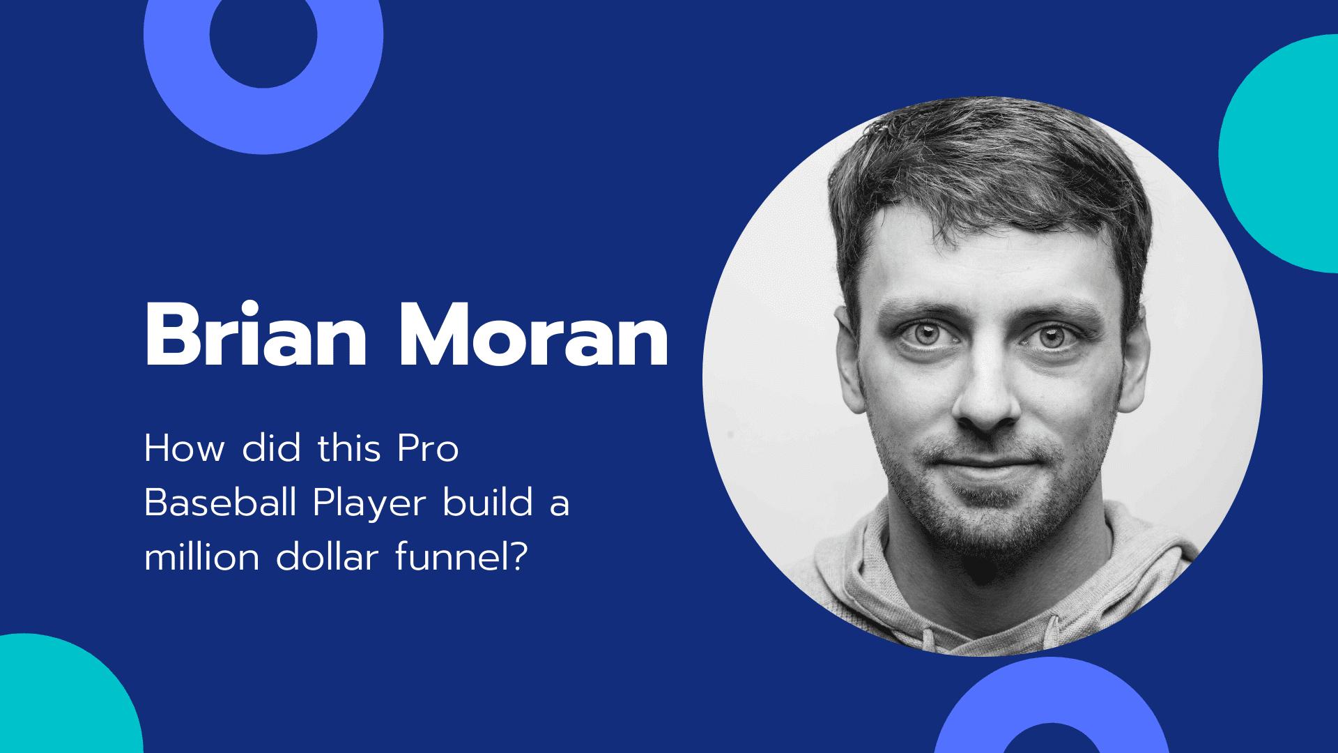Brian Moran