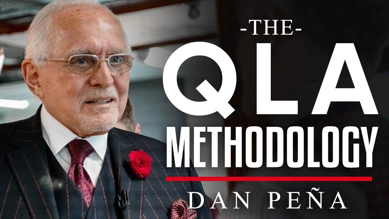 The QLA methodology