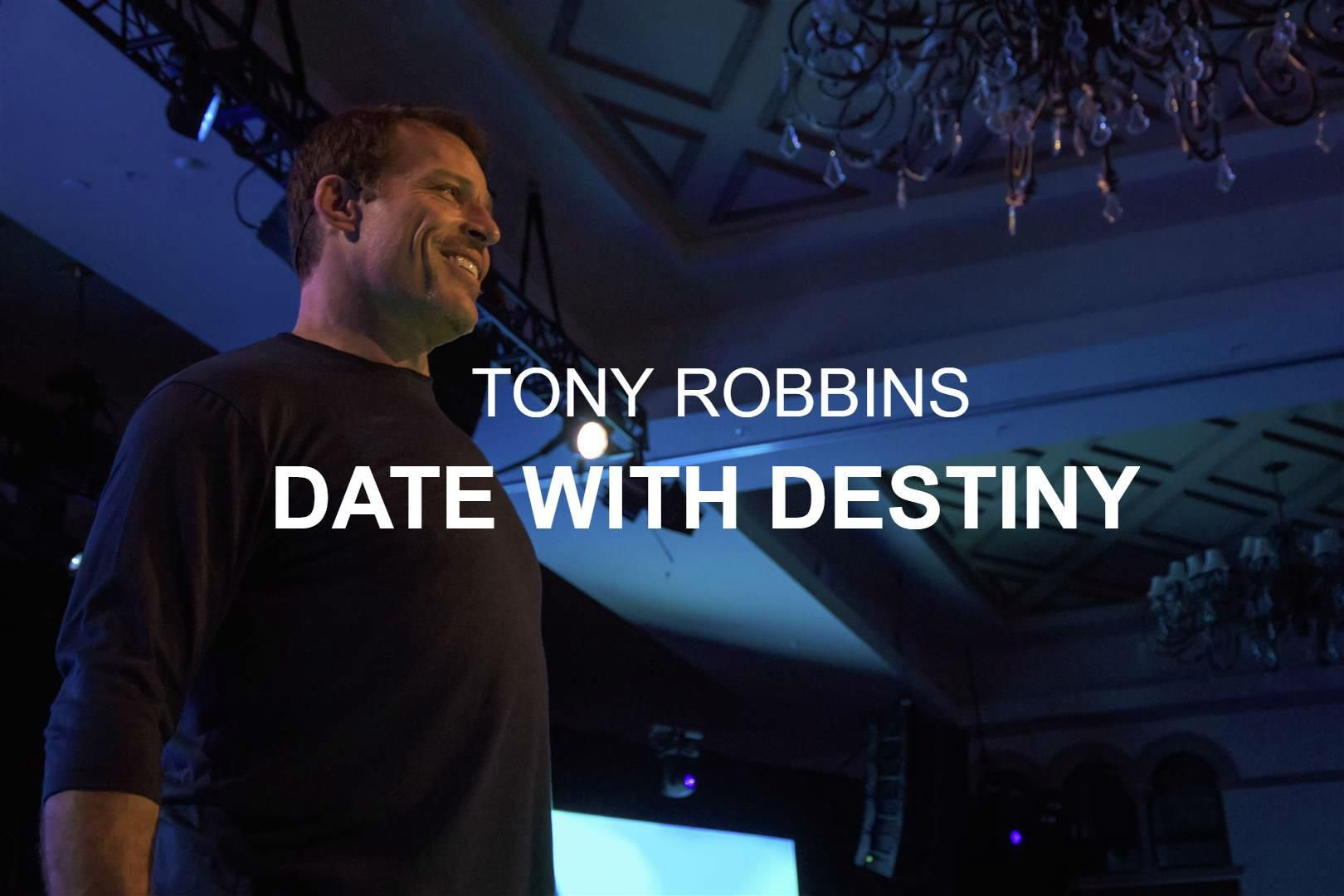 Introducing: Date With Destiny