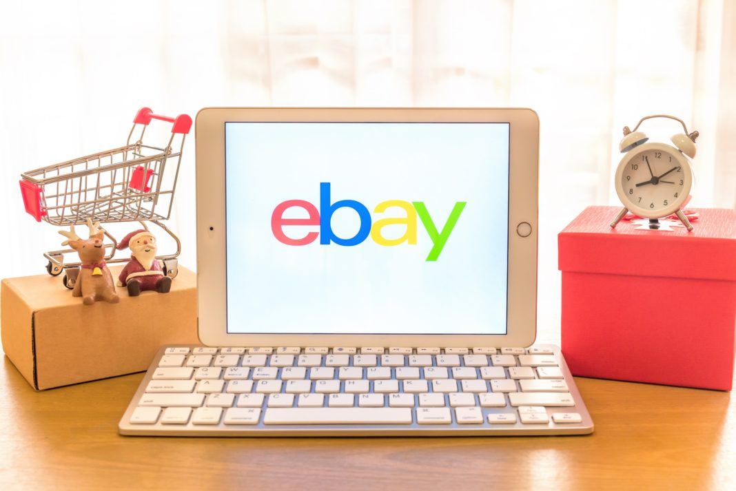 ebay shopping
