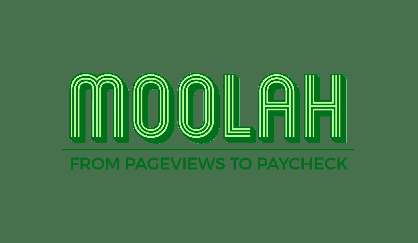 Moolah Marketing logo