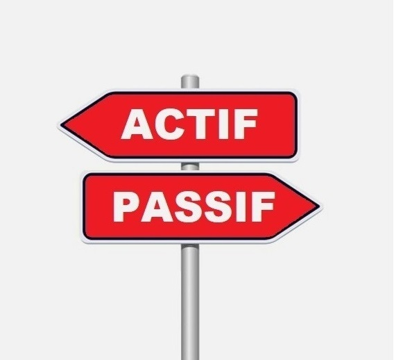 actif et passif