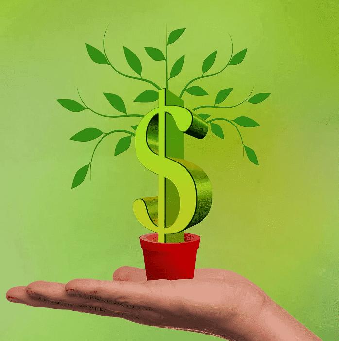 créer de la richesse