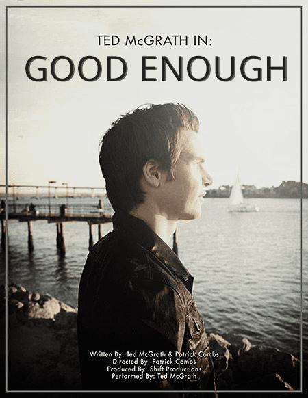 good enough poster