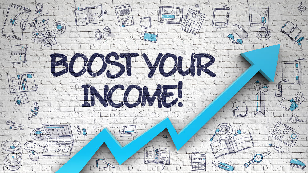 How to boost your affiliate income