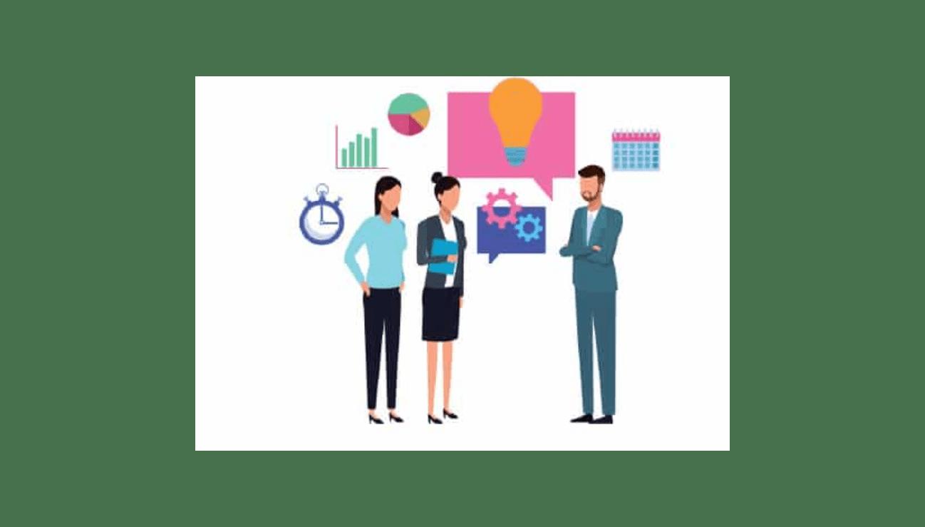 Travailler avec les autres