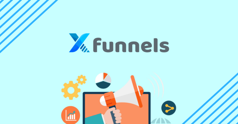 Who should use XFunnels?