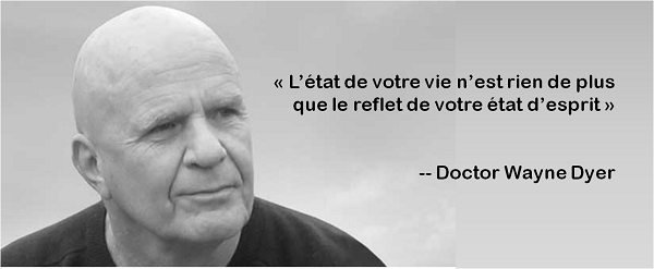 doctor Wayne Dyer