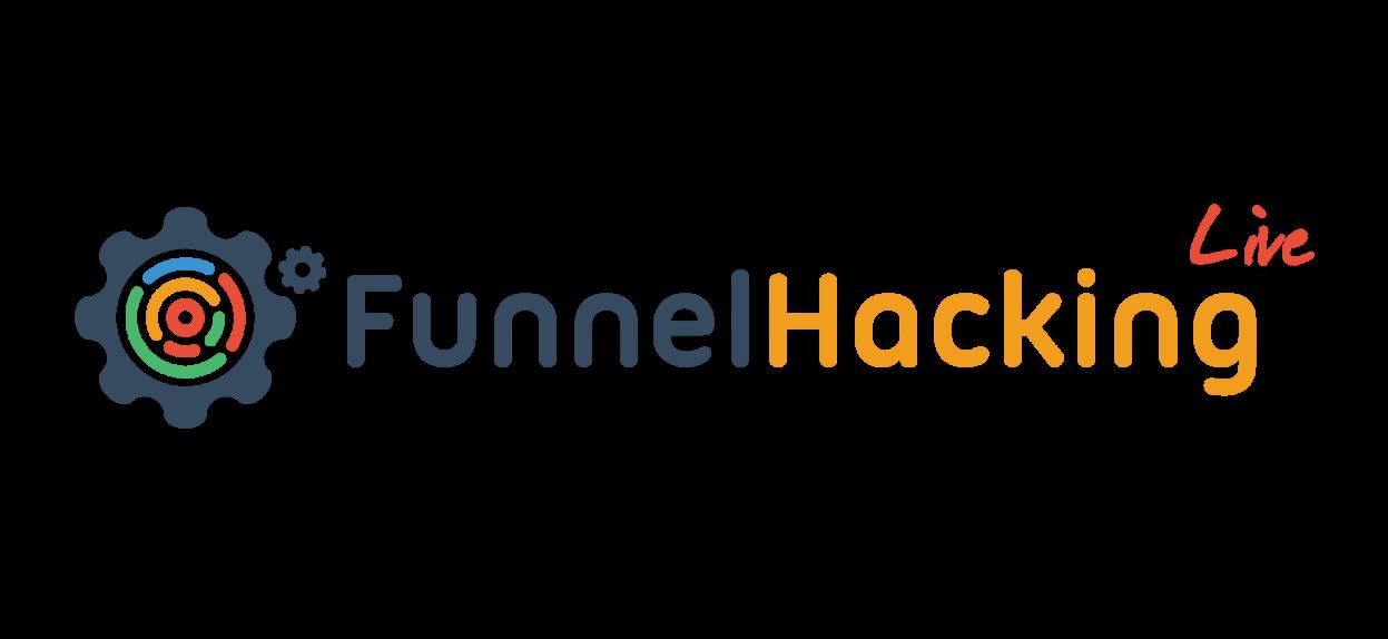 Funnel Hacking Live logo