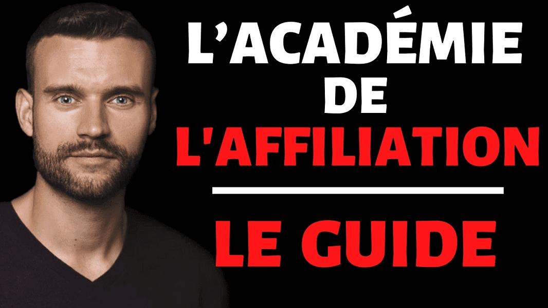 L'Académie de L'Affiliation