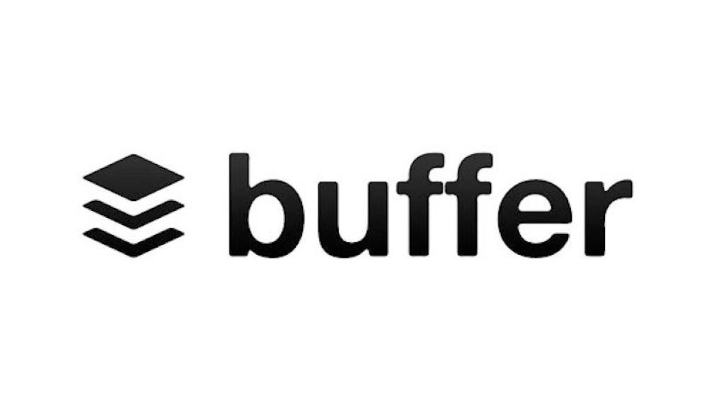 Le logo de Publish de Buffer