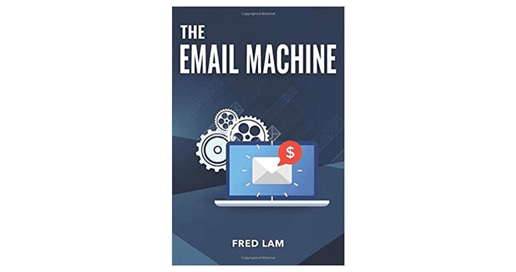 The email machine