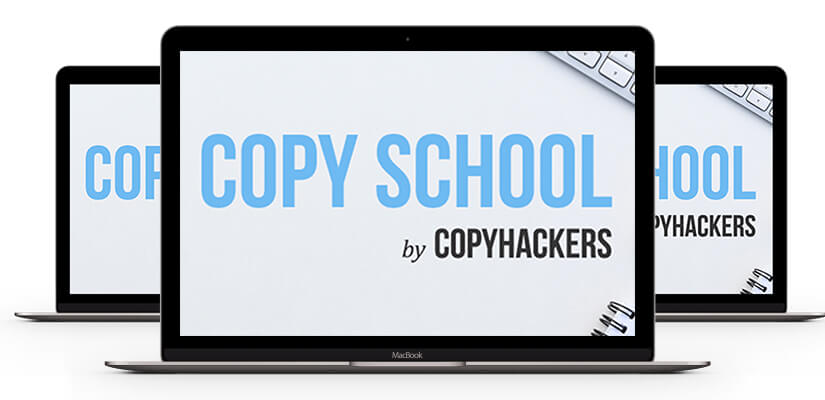 Copyhackers Copy School