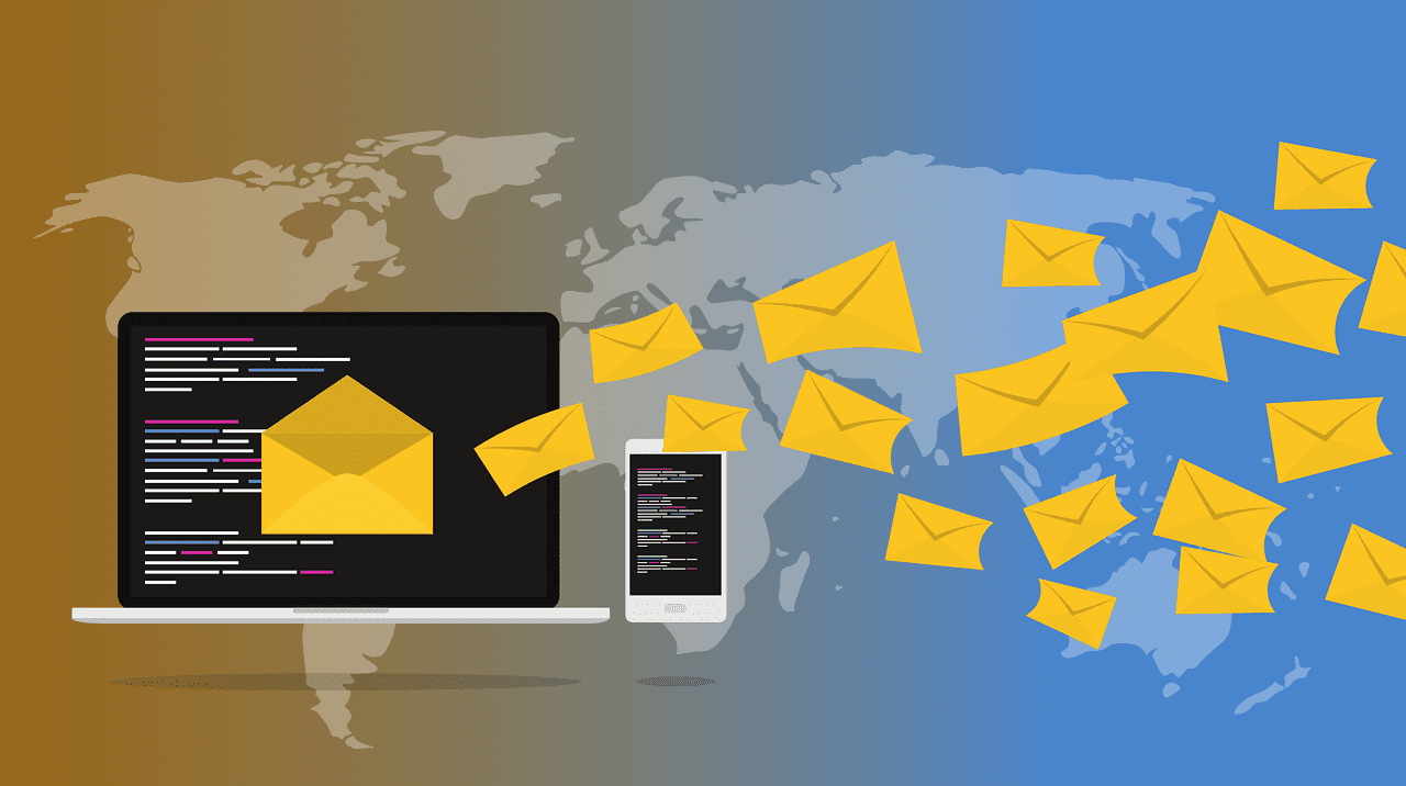 Envoyer des emails