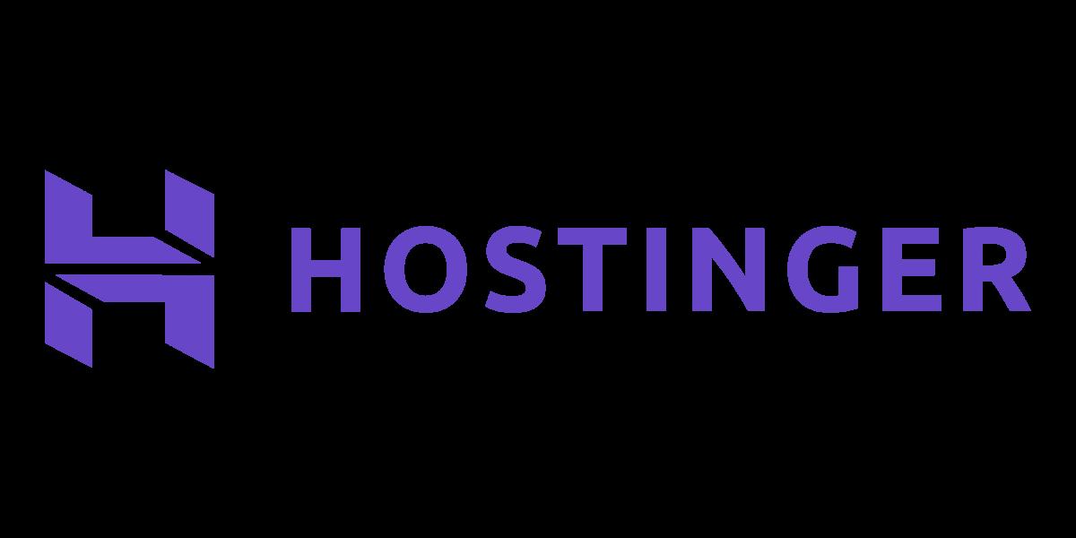 logo de Hostinger