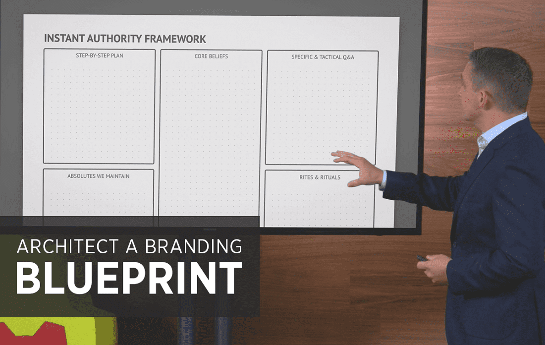 Ryan Deiss: How to Architect a Branding Blueprint