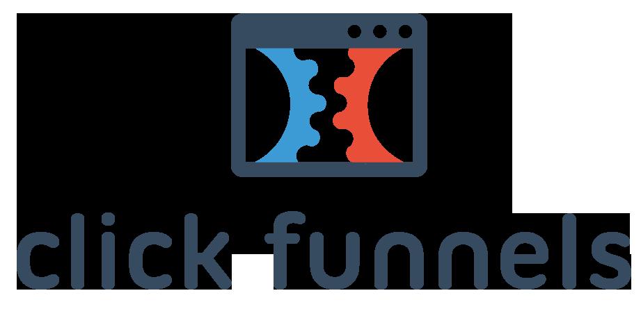 logo de clickfunnels