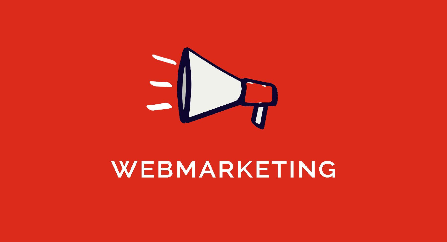 Le webmarketing, c'est quoi ?