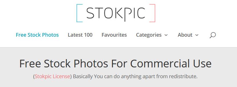 Stockpic