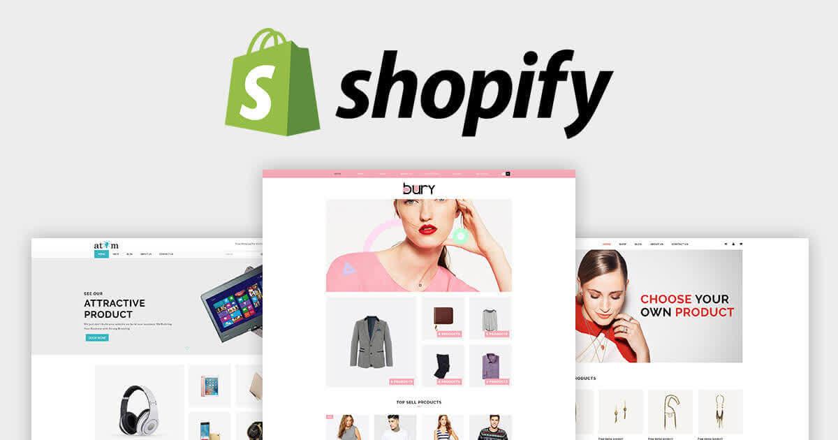 Shopify set-up checklist