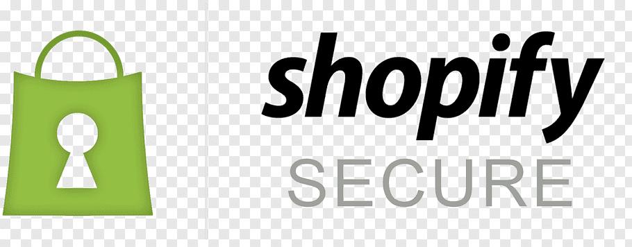 Atendimento e segurança do Shopify