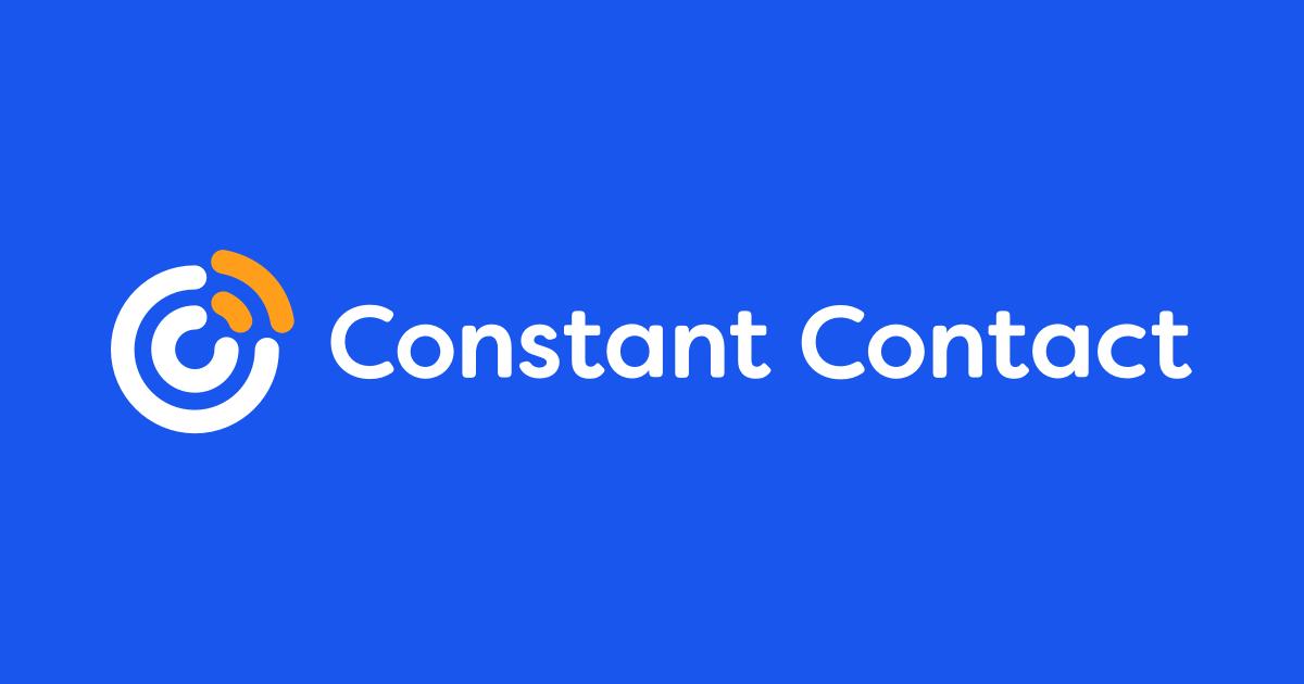 Logo de contact constant