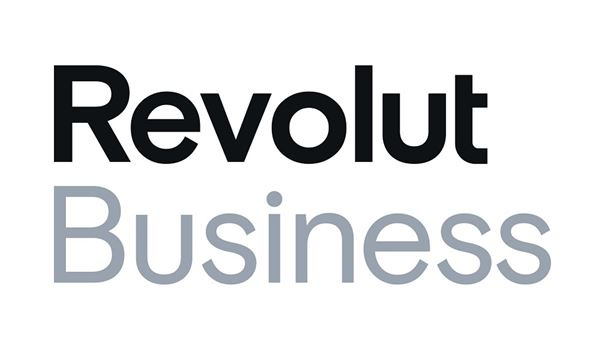 logo de Revolut Business