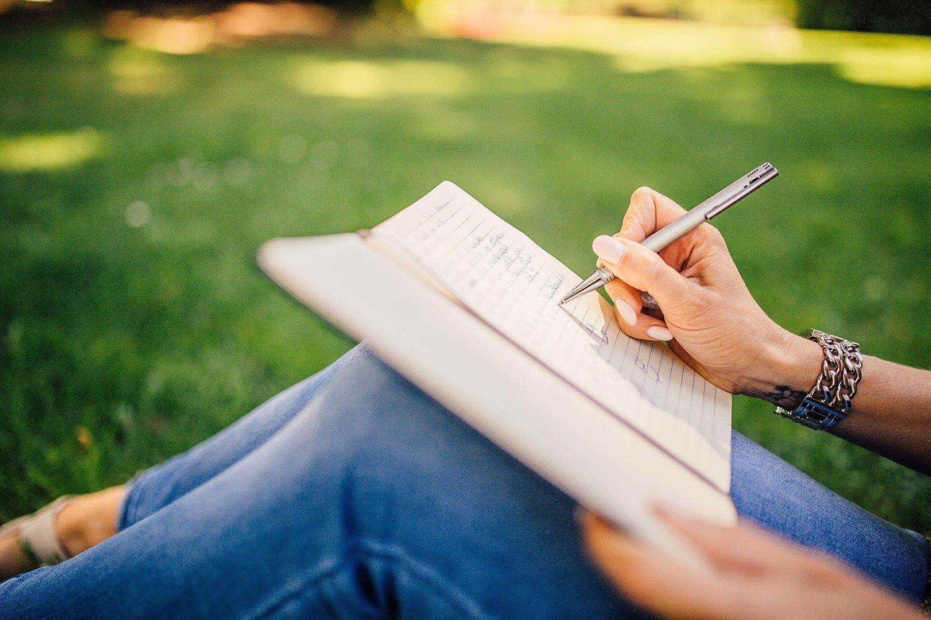 Écrire un ebook