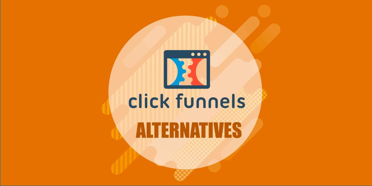 Cheap ClickFunnels Alternative