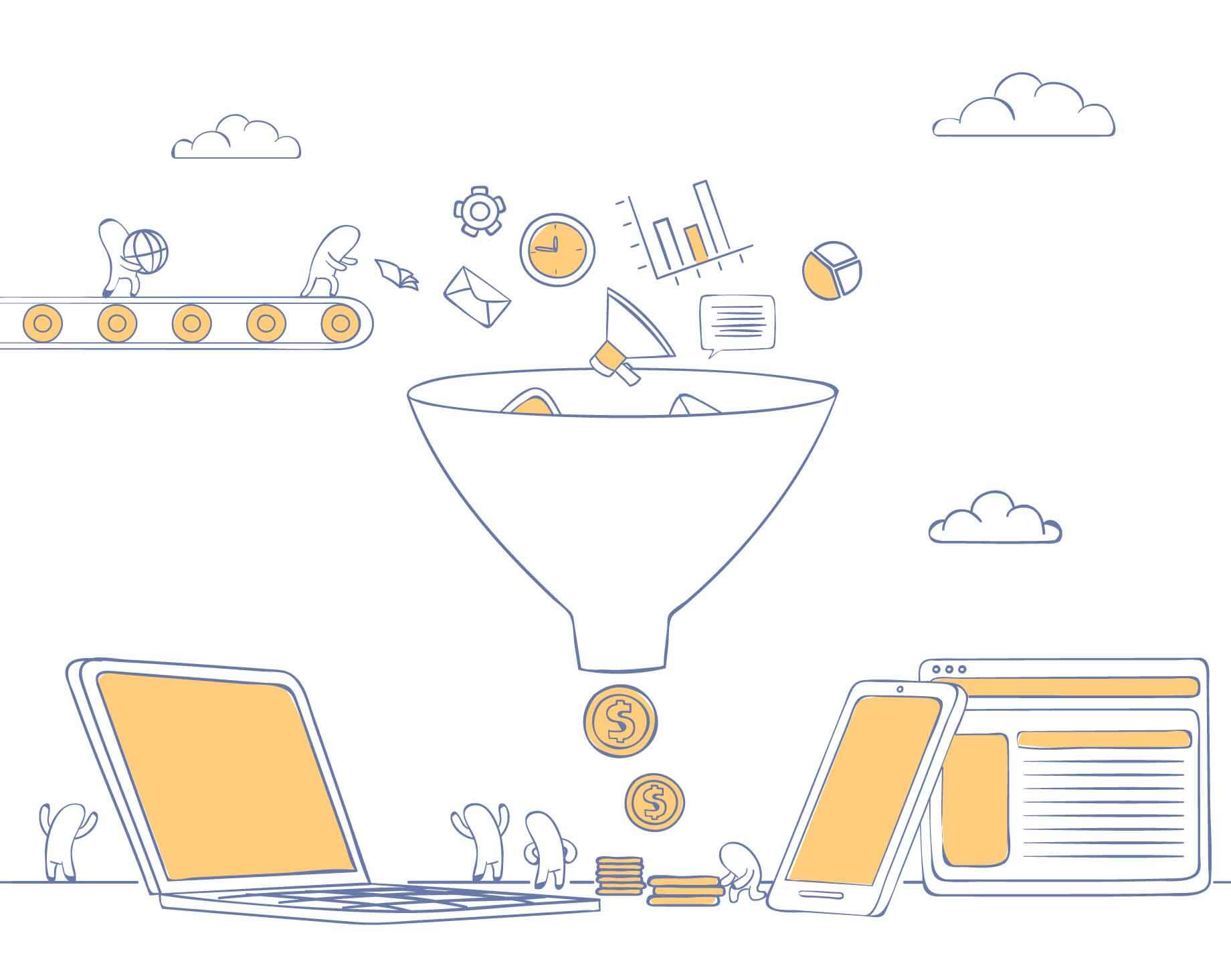 How Much to Charge for a Sales Funnel