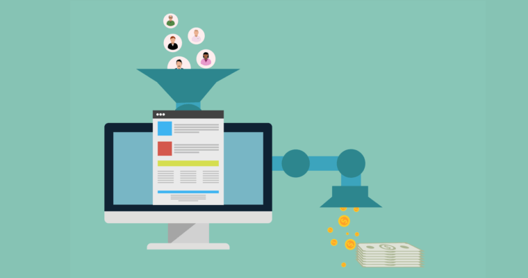 when to deploy sales funnel software