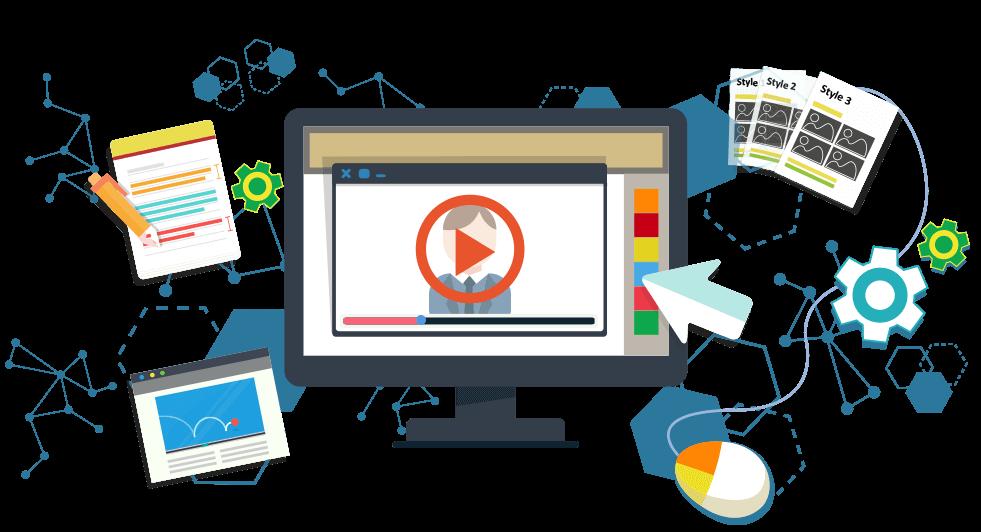Animated Video Tool